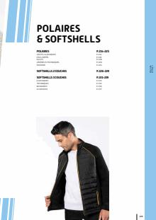 Softshells