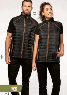 Workwear & Haute visibilité